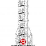 Torre 14 Metros